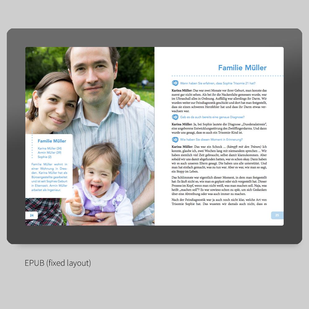 EPUB fixed layout 2